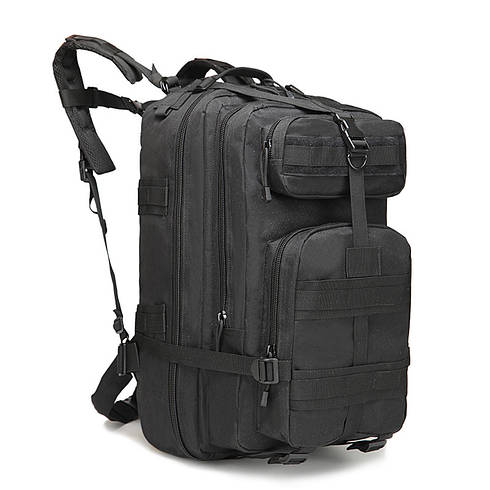 Тактический штурмовой рюкзак 45л