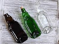 """Тарелка из пивной бутылки 0,5 л """"Beer B"""", фото 1"""