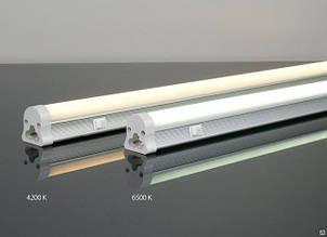 Линейные мебельные светильники