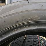 Зимові шини 205.55.16 Bridgestone blizzak lm-32, фото 5