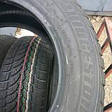 Зимові шини 205.55.16 Bridgestone blizzak lm-32, фото 4