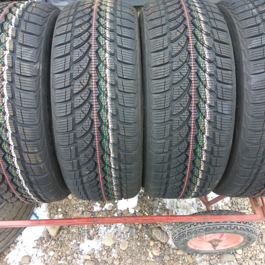 Зимові шини 205.55.16 Bridgestone blizzak lm-32