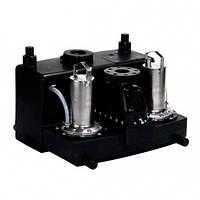 Установка для отвода сточных вод Wilo DRAINLIFT L1/15 C (3~) V = 115 л