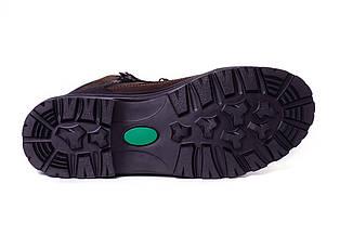 Ботинки треккинговые Flowson 4, фото 3