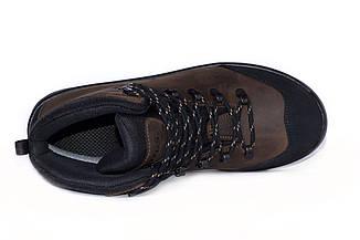 Ботинки треккинговые Laforce 1, фото 2
