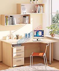 Письмовий / компьюторный стіл -Готовий комплект СК-3733