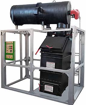 Утилизатор органических отходов УТ100.1 (45 кг/ч)