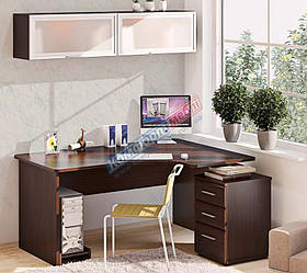 Письмовий / компьюторный стіл -Готовий комплект СК-3731