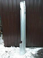 Пороги Опель Кадет 3-х дверный с доставкой по всей Украине