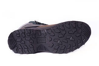 Ботинки треккинговые Agner Jab 5, фото 3