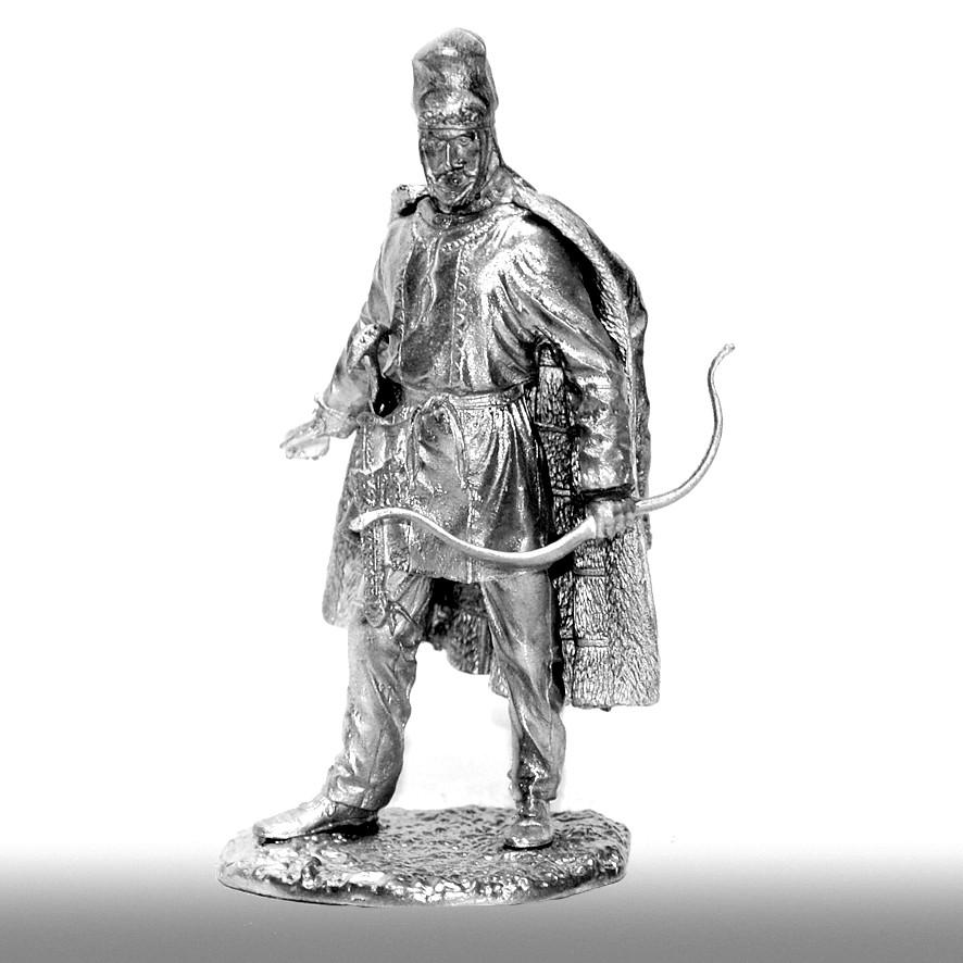 Царь Дарий ІІІ, 335-330 годы до н. э.