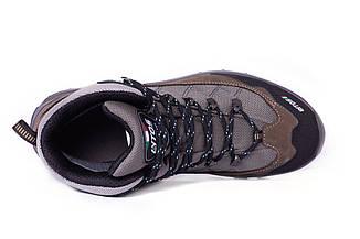 Ботинки треккинговые Agner Jab 5, фото 2