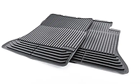 Оригінальні передні коврики BMW 5 (F07 GT / F07 GT LCi) (51472152348)