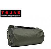 Баул-рюкзак армейский Olive 65 литров