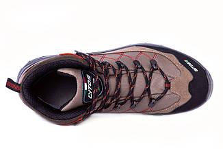 Ботинки треккинговые Agner Jab 2, фото 2