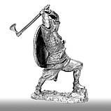 Викинг с топором, Х век, фото 2