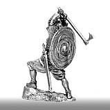 Викинг с топором, Х век, фото 3