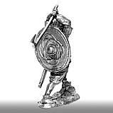 Викинг с топором, Х век, фото 4