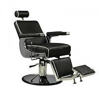 Парикмахерское кресло Barber В018-1, фото 1