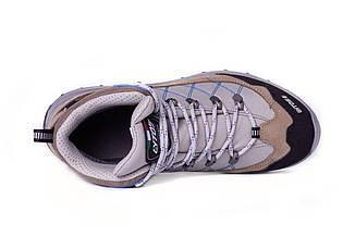 Ботинки треккинговые Agner Jab 3 Lady, фото 2