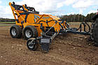 Подборщик камней, камнеподборщик Scorpio 550   (ELHO, Финляндия), фото 10