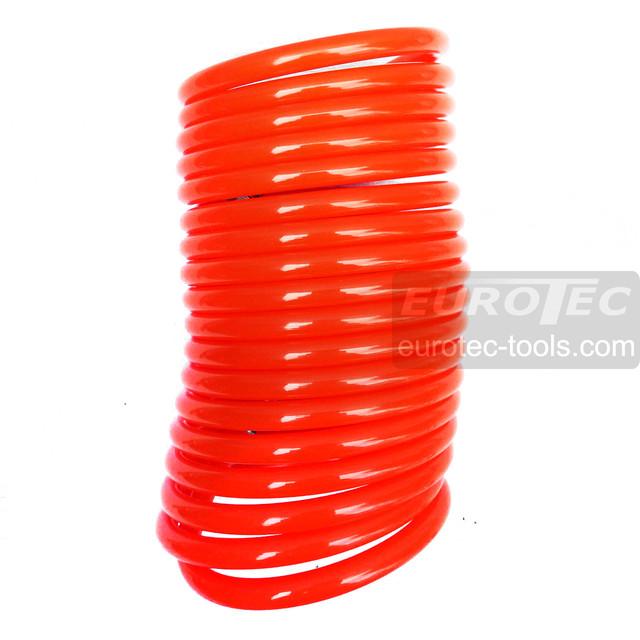 Спиральный шланг высокого давления, набор пневмоинструмента Erman AT 113