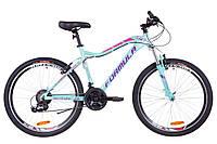 """Велосипед 26"""" Formula MYSTIQUE 2.0 AM 14G Vbr Al 2019 (бирюзовый)"""