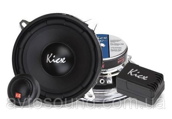 Автоакустика Kicx STC 5.2