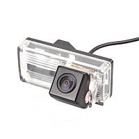 Камера заднего вида Toyota Land Cruiser 100 120 200 LC100 LC120 LC200 Prado (1998-2014), фото 1