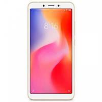 Мобильный телефон Xiaomi Redmi 6 3/32 Gold