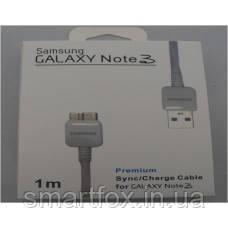 Кабель Usb 3.0 Galaxy Samsung Note 3