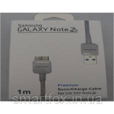 Кабель Usb 3.0 Galaxy Samsung Note 3, фото 2