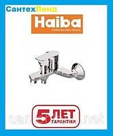 Змішувач для ванни Haiba Asio 009 Euro