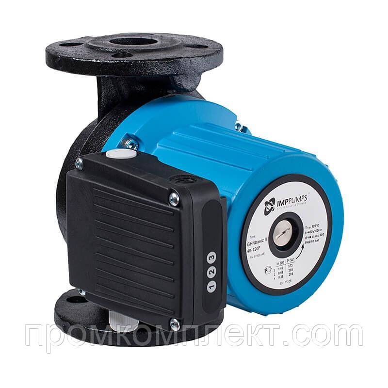 Циркуляционный насос IMP Pumps GHN basic II 50-190 F