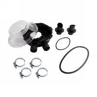 Вентиляционная коробка Atiker LPG тип 01