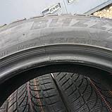 Зимові шини 215.50.R17  Bridgestone blizzak lm-32, фото 4