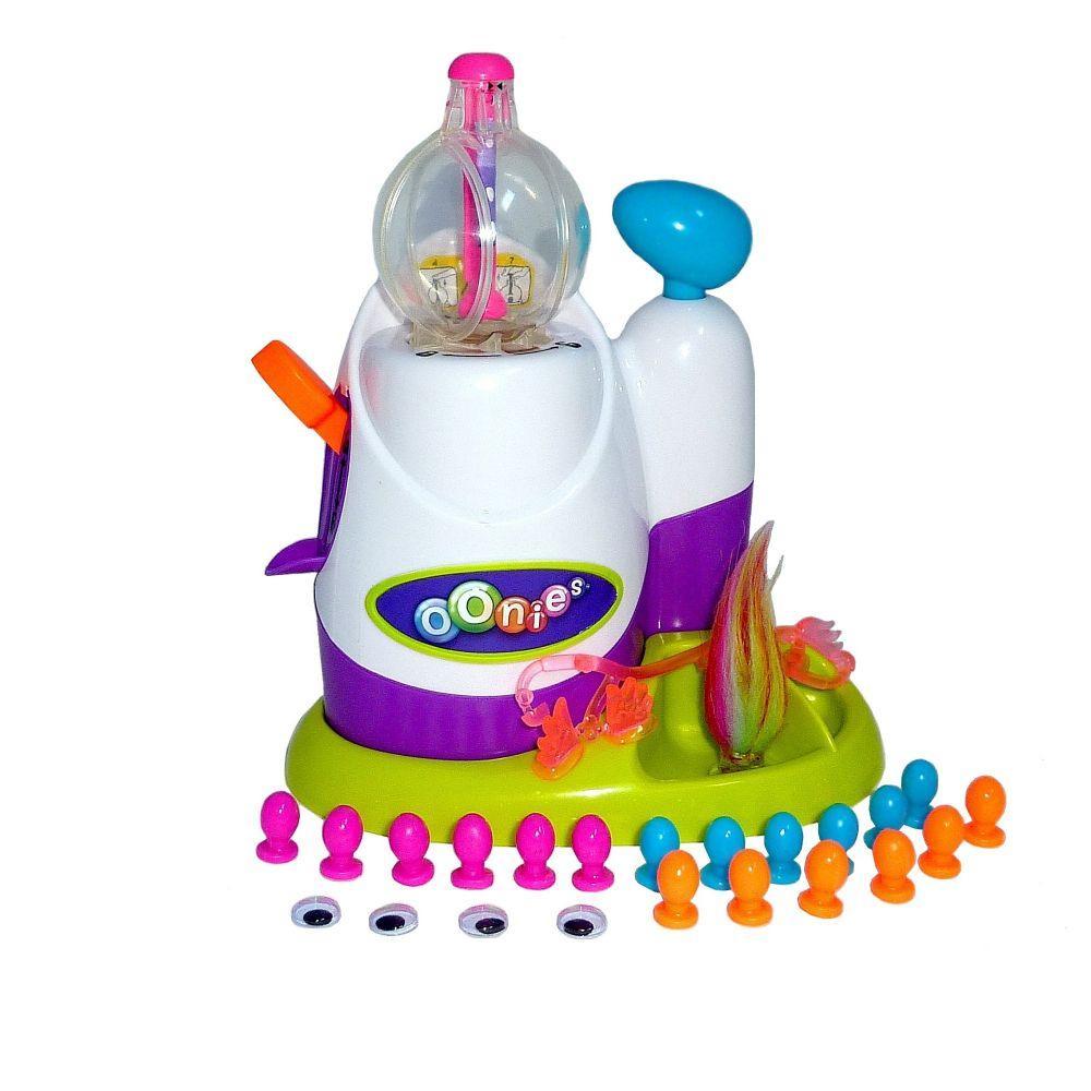Набор для создания надувных игрушек Oonies Starter Pack