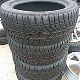 Зимові шини 215.50.R17  Bridgestone blizzak lm-32, фото 3