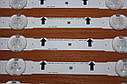 Комплект планок D4GE-550DCA-R3; D4GE-550DCB-R3, фото 9