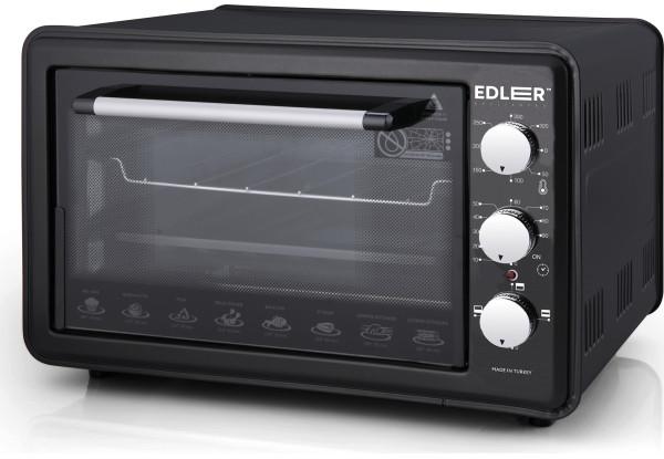 Электрическая печь Edler EO-1003BL