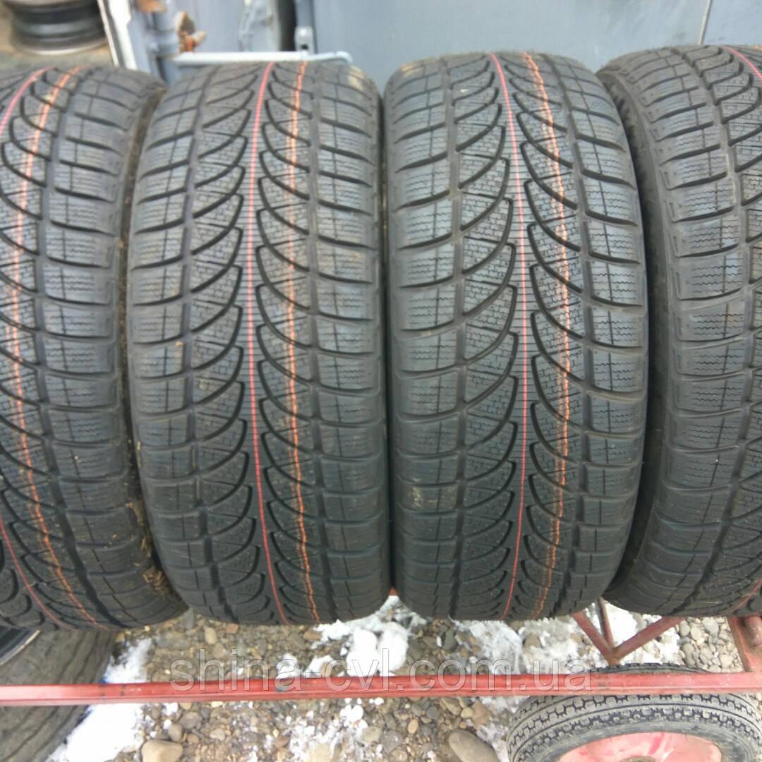 Зимові шини 215.50.R17  Bridgestone blizzak lm-32