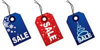 Новогоднее предложение! Успей оформить заказ со скидкой до 31 декабря!