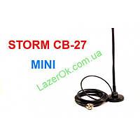 Автомобильная антенна Storm Cb-27
