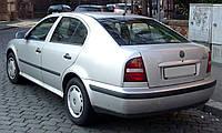 Дверь передняя правая Шкода Октавия Тур 1998