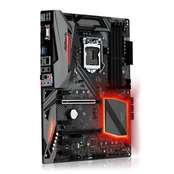 Материнська плата ASRock B360_GAMING_K4 s1151 B360 4xDDR4 M.2 HDMI-DVI-DP M.2 Socket 3 ATX