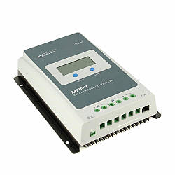 MPPT контроллер заряда Tracer 2210AN