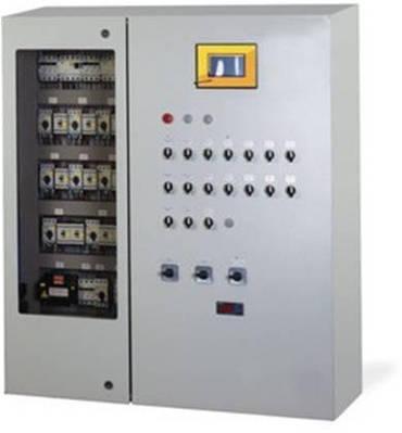 Система автоматизації