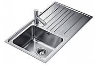 Кухонная мойка Teka STAGE 45 B полированая (30000560)