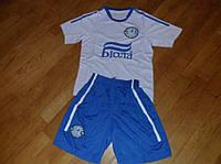Детская футбольная форма Днепр