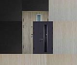Широкие двери входные Люкс_2058, фото 2